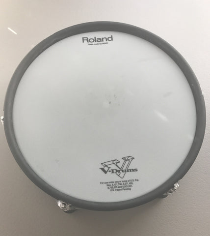 Roland PD-128S-BC Snare - Used - edrumcenter.com