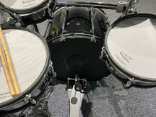 "Load image into Gallery viewer, Roland TD-50KV w/ LTD Edition 22"" Kick Drum - Used - edrumcenter.com"