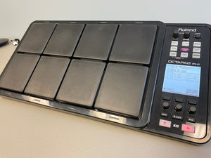 Roland SPD-30BK Used  #4655 - edrumcenter.com