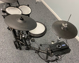 Roland TD-17KVX Used - Good Condition #4628 - edrumcenter.com