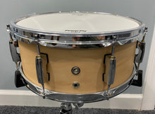 "Load image into Gallery viewer, Hawk Custom 14"" Electronic Snare w/ Maple Shell"