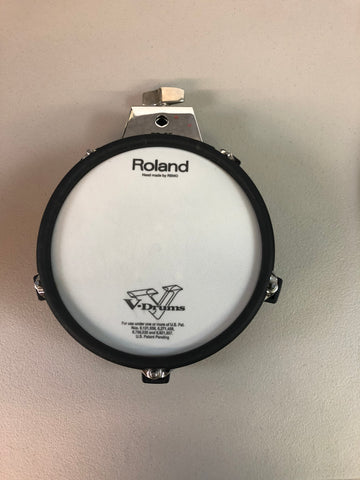 Roland PD-85 BK Used Good Condition #3527 - edrumcenter.com