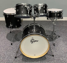 Load image into Gallery viewer, Gretsch Catalina 5pc Kit with Hawk Custom Triggers Installed