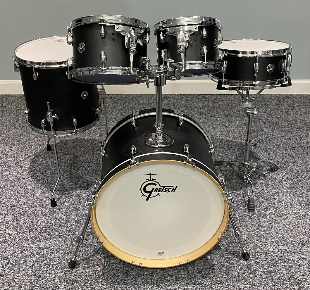 Gretsch Catalina 5pc Kit with Hawk Talon Triggers Installed
