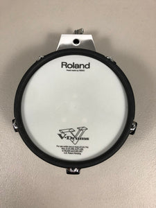 Roland PD-85BK Used Very Good Condition #1095 - edrumcenter.com