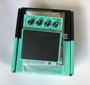 Roland SPD-One Electro - Used - edrumcenter.com