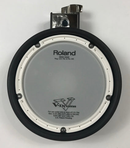 "Roland PDX-6 Electronic Drum w/ 6"" mesh head - Used # 1164 - edrumcenter.com"