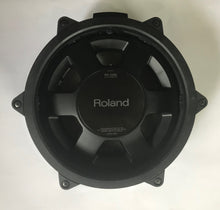"Load image into Gallery viewer, Roland PD-128S-BC 12"" Electronic Snare Drum - Used # 5067 - edrumcenter.com"