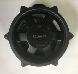 "Roland PD-128S-BC 12"" Electronic Snare Drum - Used # 5067 - edrumcenter.com"