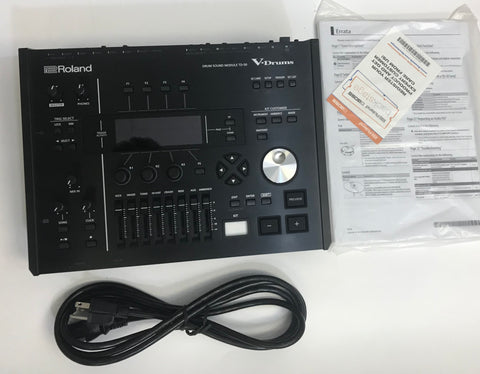 Roland TD-50DP Upgrade Pack - Used #2804 - edrumcenter.com