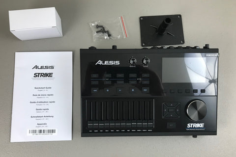 Alesis Strike Module - New w/ Warranty - edrumcenter.com