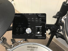 "Load image into Gallery viewer, Roland TD-25KV Customized - 14"" Snare, Extra tom - edrumcenter.com"