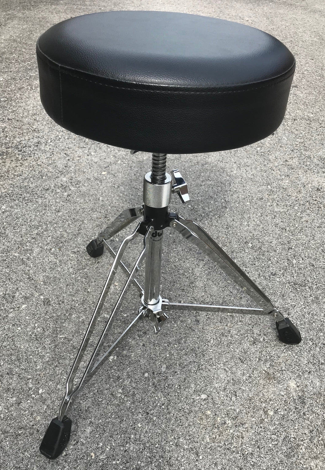 Drum Workshop ( DW ) 5000 Series Drum Throne - Used - edrumcenter.com