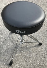 Load image into Gallery viewer, Drum Workshop ( DW ) 5000 Series Drum Throne - Used - edrumcenter.com