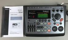 Load image into Gallery viewer, Roland TD-8 V-Drum Module - Used #7604 - edrumcenter.com