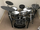 Roland TD-50 Kit Customized - Used w/ Warranty