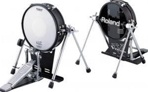 Roland KD-120BK Kick Drum Black - edrumcenter.com
