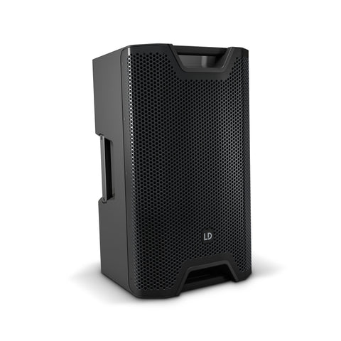 LD Systems LDS-ICOA12A Powered Speaker - edrumcenter.com