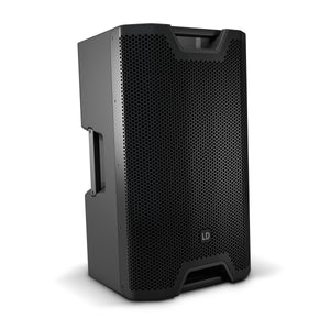 "LD Systems LDS-ICOA15A 15"" Coaxial Powered Speaker - edrumcenter.com"