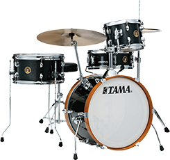 Tama Club Jam LJK48SCCM Drum Kit - edrumcenter.com