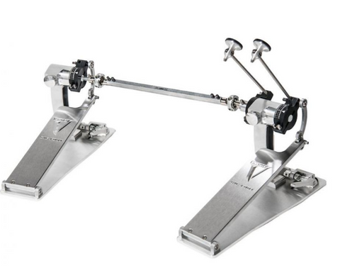 Trick P1VBF2 PRO1-V Bigfoot Double Pedal - edrumcenter.com