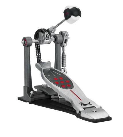 Pearl P-2050C Eliminator Kick Pedal w/ Ninja Bearings - edrumcenter.com