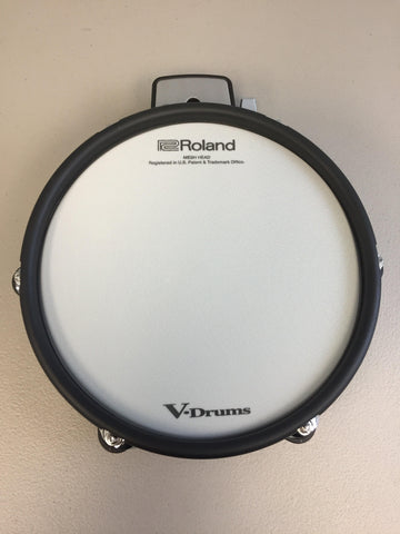 Roland PDX-100 Used - Mint Condition - edrumcenter.com