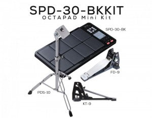 Roland SPD-30KIT - edrumcenter.com
