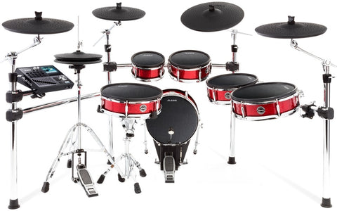 Alesis Strike Pro Electronic Drum Kit - edrumcenter.com