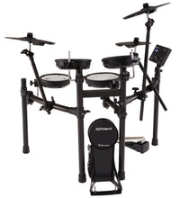 Load image into Gallery viewer, Roland TD-07KV Electronic Drum Kit