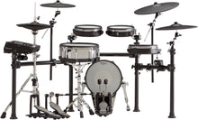 Load image into Gallery viewer, Roland V-Drum TD-50K2 Electronic Drum Kit