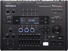Load image into Gallery viewer, Roland TD-50X V-Drum Module