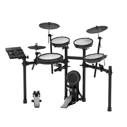 Roland TD-17KV V-Drums Electronic Drum Kit - edrumcenter.com