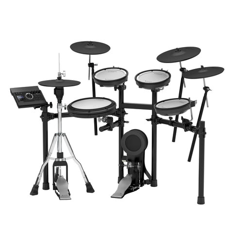 Roland TD-17KVX V-Drums Electronic Drum Kit - edrumcenter.com