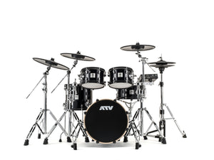 ATV aDrums Expanded Kit with AD5 Module - edrumcenter.com