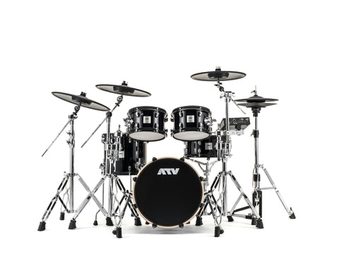 ATV aDrums Expanded Kit with AD5 Module