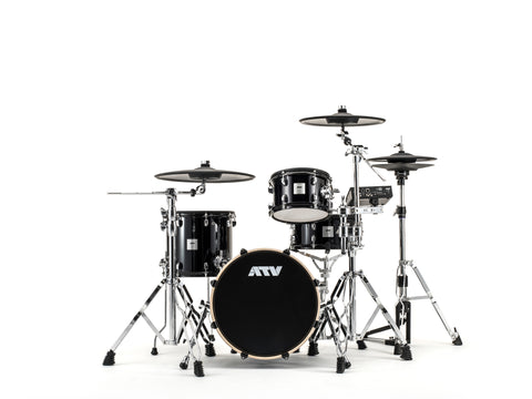 ATV aDrums Standard Kit with AD5 Module - edrumcenter.com