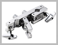 Pearl ADP-20 Double Sided Clamp - edrumcenter.com