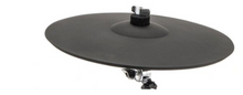 "Load image into Gallery viewer, ATV aD-C18 18"" Electronic Ride Cymbal - edrumcenter.com"
