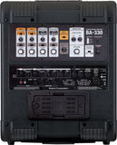 Roland BA-330 Portable Battery Powered PA System - edrumcenter.com