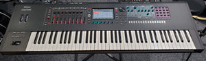 Roland Fantom 7 Keyboard Used - MINT Condition