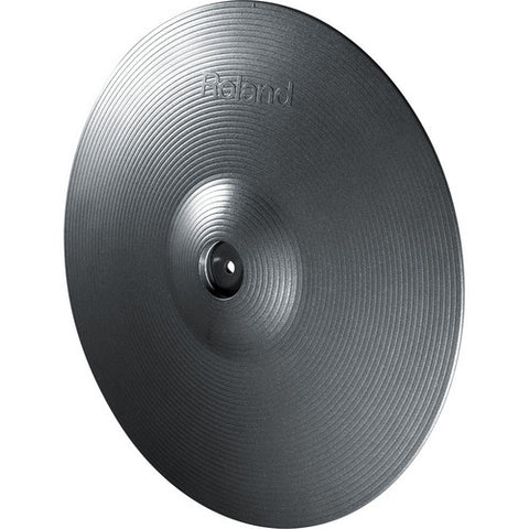 Roland CY-15R-MG Electronic Ride Cymbal - edrumcenter.com