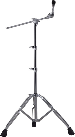 Roland V-Drums Acoustic Design Double-Braced Cymbal Boom Stand - DBS-10 - edrumcenter.com