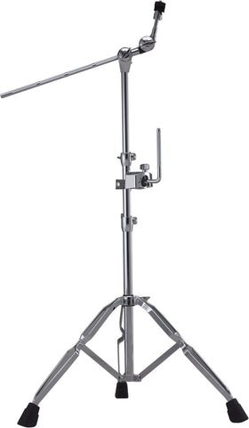 V-Drums Acoustic Design Double-Braced Combination Boom Stand - DCS-10 - edrumcenter.com