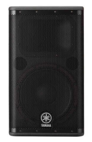 Yamaha DSR112 Edrum Monitor and PA Speaker