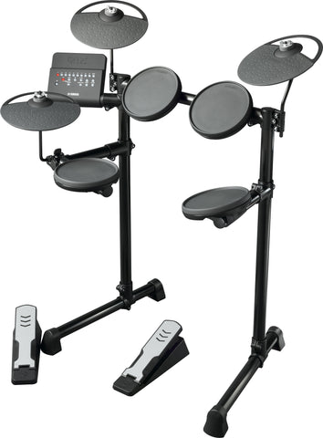 Yamaha DTX400K Electronic Drum Kit - edrumcenter.com