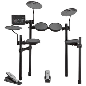 Yamaha DTX402K Electronic Drum Kit - edrumcenter.com