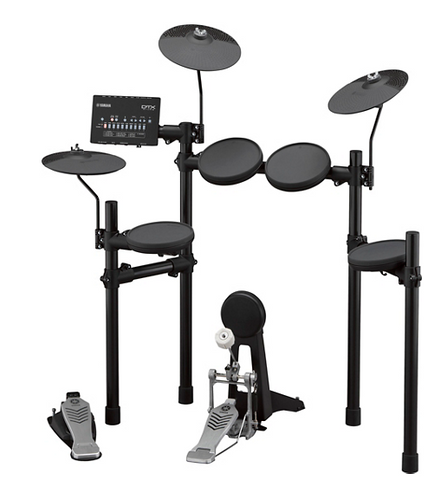Yamaha DTX432K Electronic Drum Set - edrumcenter.com