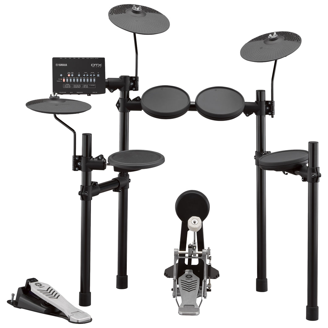Yamaha DTX452K Electronic Drum Kit - edrumcenter.com