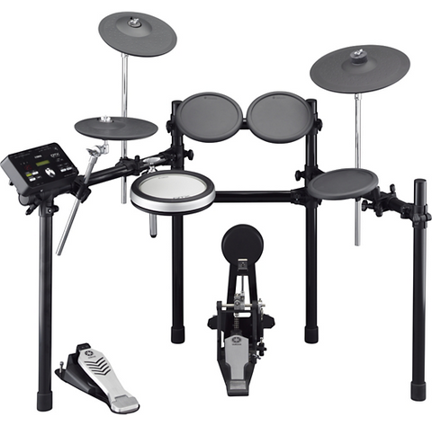 Yamaha DTX522K Electronic Drum Kit - edrumcenter.com